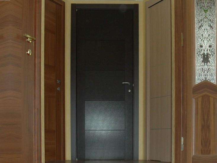 Vari tipi di porte per interni t s z di gallo marco - Tipi di porte interne ...